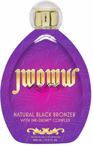 JWOWW - Natural Black Bronzer (400ml)