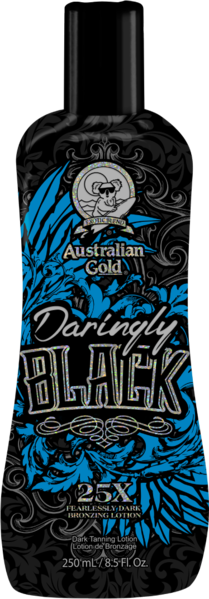 Australian Gold - Daringly Black (250ml)
