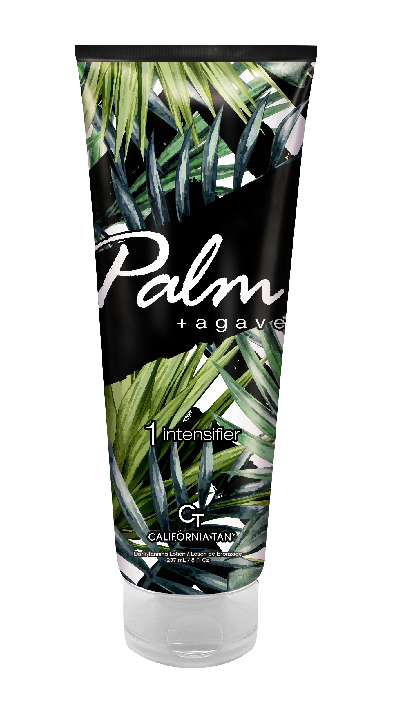 California Tan - Palm + Agave Intensifier Step1 (237ml)