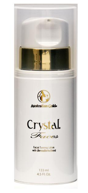 Australian Gold - Crystal Faces (135ml)