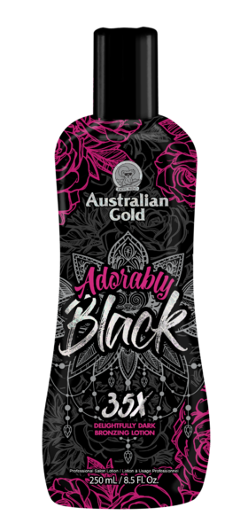 Australian Gold - Adorably Black (250ml)