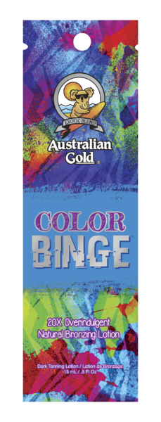 Australian Gold - Color Binge (15ml)