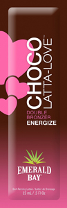 Emerald Bay - Choco Latta Love (15ml)
