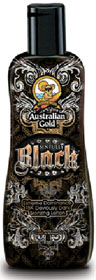 Australian Gold - Sinfully Black (250ml)