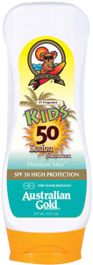 Australian Gold - SPF 50 Lotion Kids (237ml)