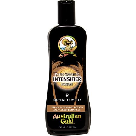 Australian Gold - Rapid Tanning Intersifier (237ml)