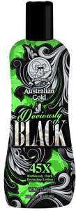 Australian Gold - Deviously Black (250ml)