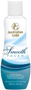 Australian Gold - Smooth Faces (120ml)