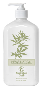 Australian Gold - Hemp Nation Original (473ml)