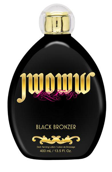 JWOWW - Black Bronzer (400ml)