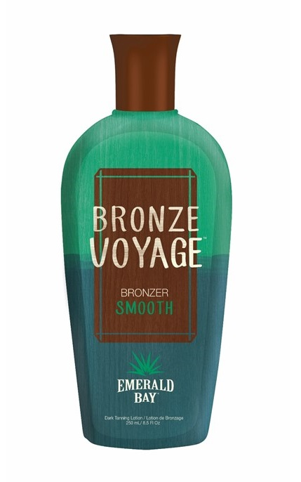 Emerald Bay - Bronze Voyage (250ml)