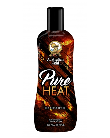 Australian Gold - Pure Heat (250ml)