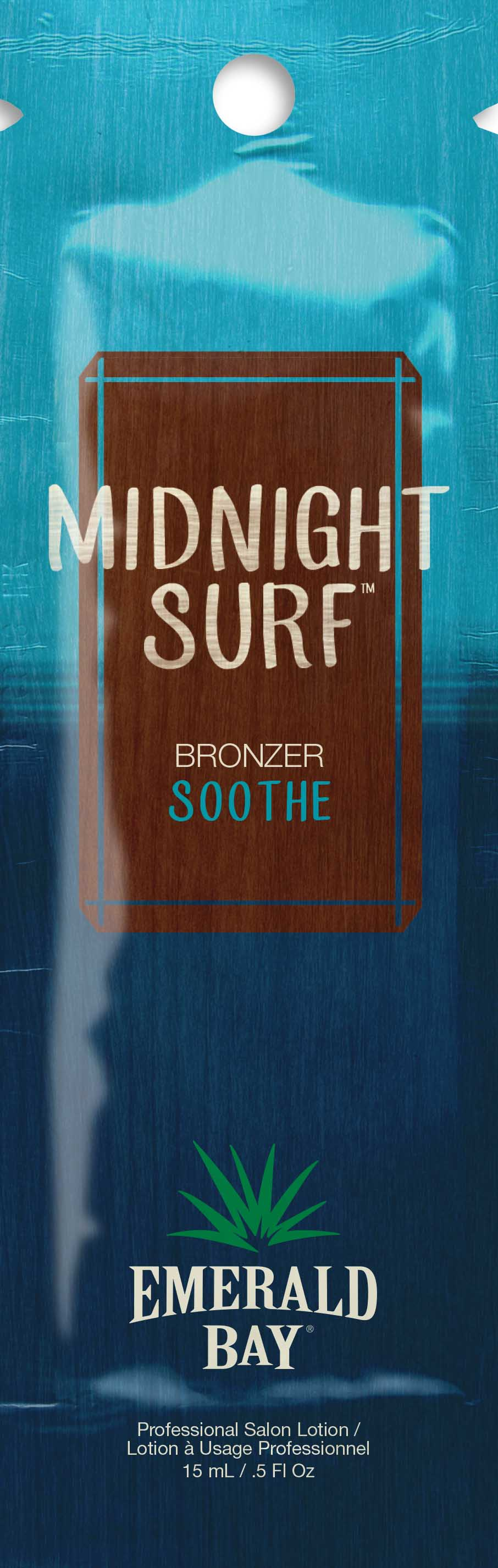 Emerald Bay - Midnight Surf (15ml)
