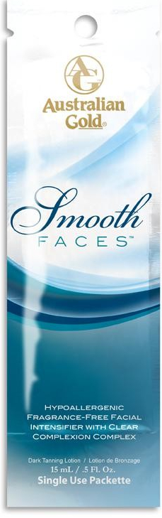 Australian Gold - Smooth Faces (15ml)