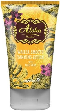Hawaiiana - Aloha Wailea Smooth Tanning Lotion (100ml)