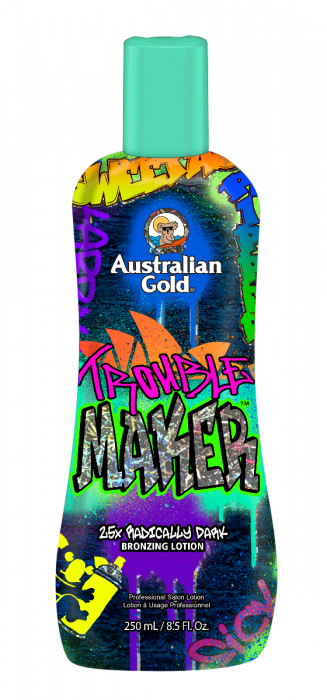 Australian Gold - Trouble Maker (250ml)