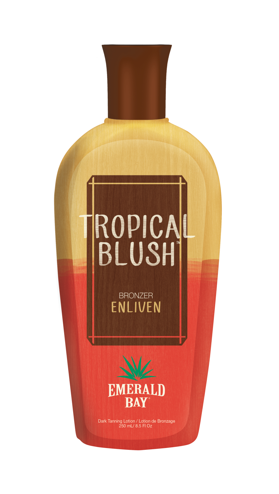 Emerald Bay - Tropical Blush (250ml)