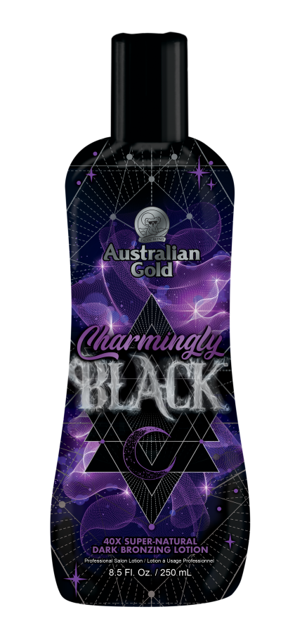 Australian Gold - Charmingly Black (250ml)